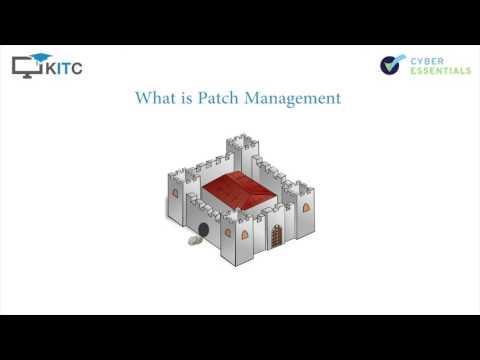 Part Three: Patch Management