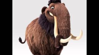 Ice Age 5: Collision Course Characters