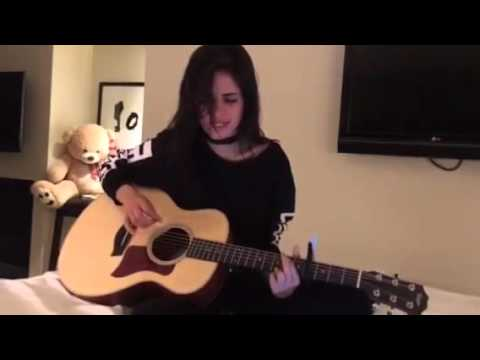 work  energy mash up by Camila cabello