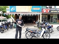 THE GOOD, THE BAD & THE UGLY feat SUZUKI RG SPORTS 110 | AHM EXHAUST| VLOG #49