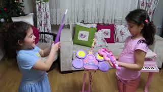 Волшебные Музыкальные Инструменты - Волшебные Музыкальные Инструменты, Веселые Видео Для Детей