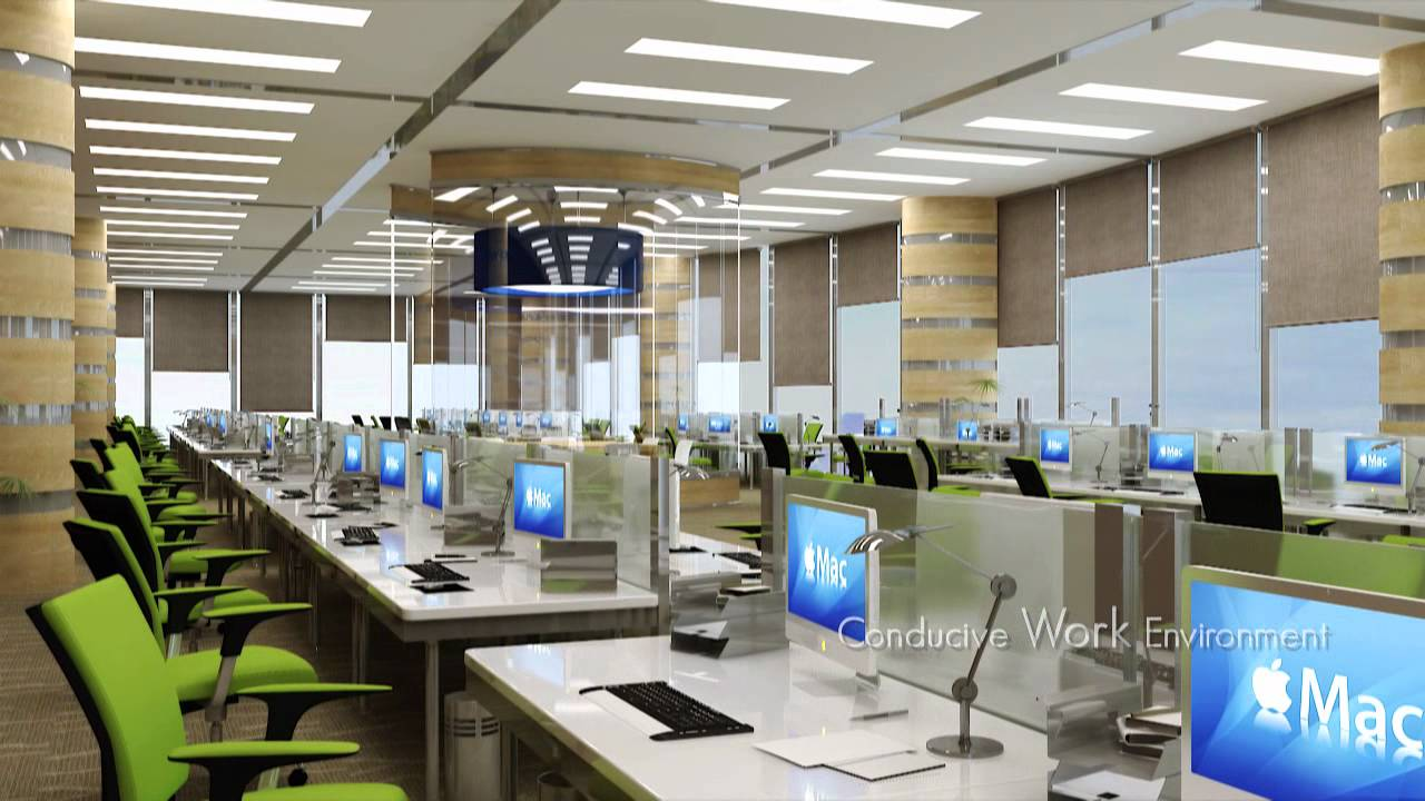 large office space. Large Office Space S