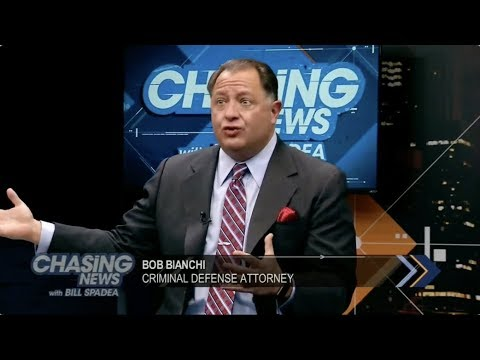 Chasing News: Bob Bianchi supports Murphy's desire to BAN offshore drilling