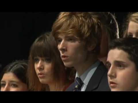 Wesley (HD) - winner 2012 Leinster School Choir Competition, RTE1 Ballinteer