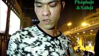 Repeat youtube video Nhật Ký 141 Hà Nội-Trấn áp nhóm đầu gấu Hải Phòng thủ súng, làm loạn chốt 141