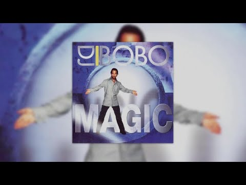 DJ BoBo - Jealousy (Official Audio)