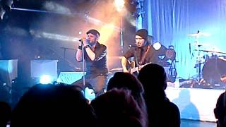 One Fine Day - My Revolution (live in Hamburg, 02.10.2011)
