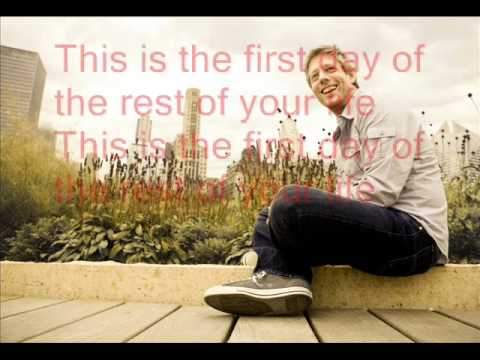 Matt Maher - Hold us together with lyrics