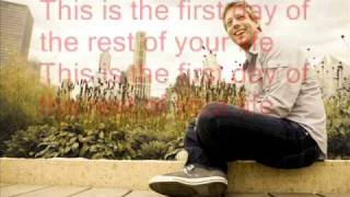 Matt Maher – Hold Us Together Video Thumbnail