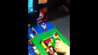 WWE Lego Arena Ethan V