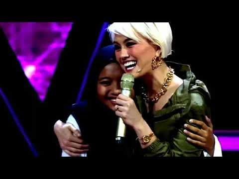 Sharla Buat Agnes Mo Goyang Joget, Aku Bukan Boneka Mu