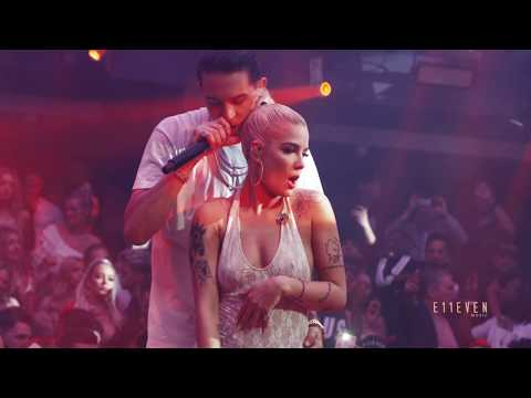 G-Eazy & Halsey Live Performance MMW 2018