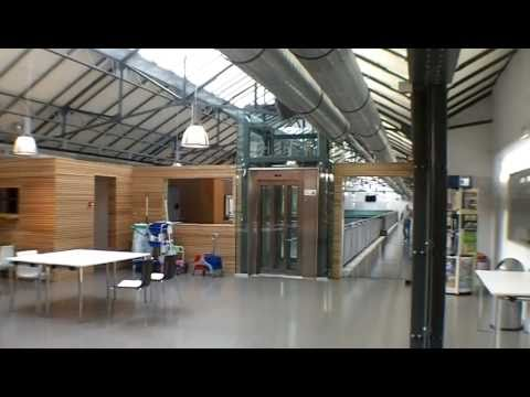 BetaGroup Coworking Brussels: a Space to Cowork