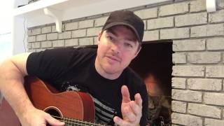 Any Ol' Barstool   Jason Aldean   Beginner Guitar Lesson
