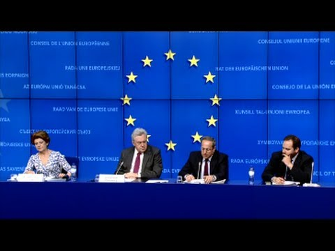 Meeting of the Education, Youth, Culture and Sport Council - Brussels 20.05.14 - Press Conference