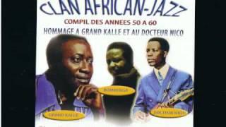 African Jazz Mokili Mobimba