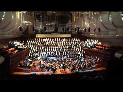 Sunday (Live at Davies Symphony Hall 2016)