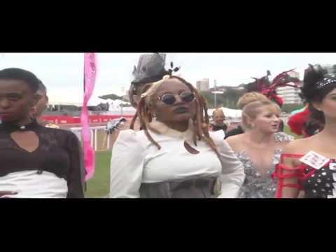 Durban July's glitz, glam boost KZN economy