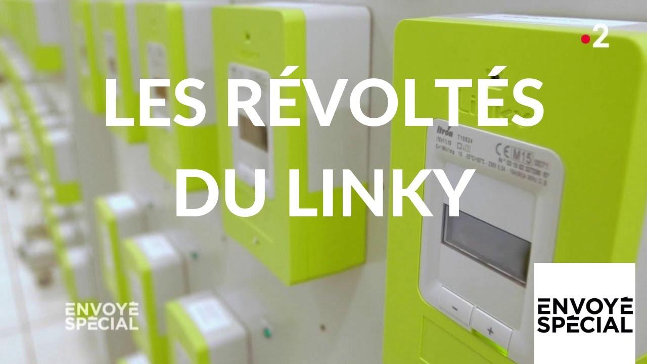Envoyé spécial. Les révoltés du Linky - 18 avril 2019 (France2)