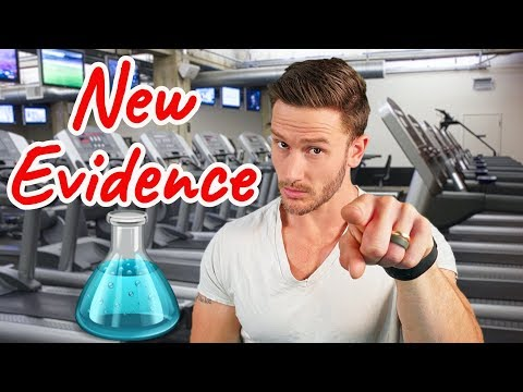 Most People are Wrong about Cardio and Muscle Loss