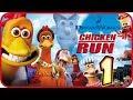 Chicken Run Walkthrough (PS1, PC, Dreamcast)