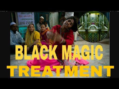 MIRA DATAR DARGAH KHADIM|BLACK MAGIC TREATMENT 40 DAY BY MIRA DATAR DARGAH SHARIF