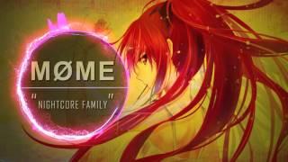 【Nightcore】Møme - Aloha feat. Merryn Jeann  乂