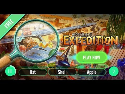 Secret Expedition To Ancient Egypt Hidden Object Games Free For Android 2019