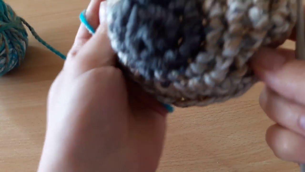 Baby Mütze Häkeln