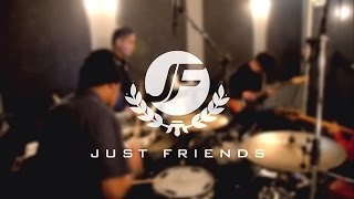 Just Friends Rehearsal: Brown Sugar (Cover) [Preview]