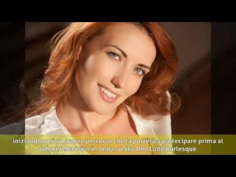 Giulia Di Quilio  Biografia