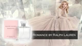 Romance Ralph Lauren for women EDP Perfume Review Fragrance Review