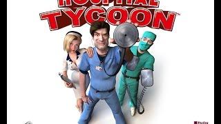 Hospital Tycoon ¡Creando mi super Hospital! #1