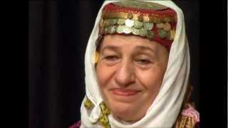 Nejla Eker Tiyenşan - Bitlis Şiirleri ve Folklorü - 4