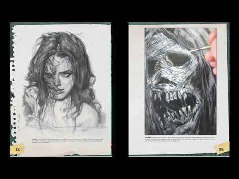How To Draw Zombies Pdf