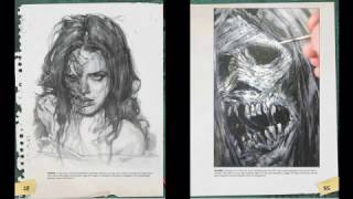 Aprende a dibujar Zombies   Descarga How to draw Zombies pdf