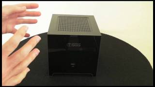 Netgear Stora Review - Home Media Network Storage Device
