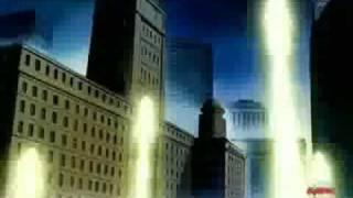 Digimon AMV - Unsere Digiwelt