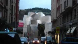 Guggenheim Museum Bilbao, Photo Francisco Muñoz Espejo 2008