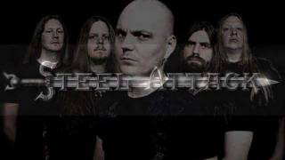 Steel Attack - Clearing the Mind [Sub Español]
