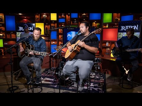 Callaway Live (S1, EP 18) - Alternative/Reggae Band Iration