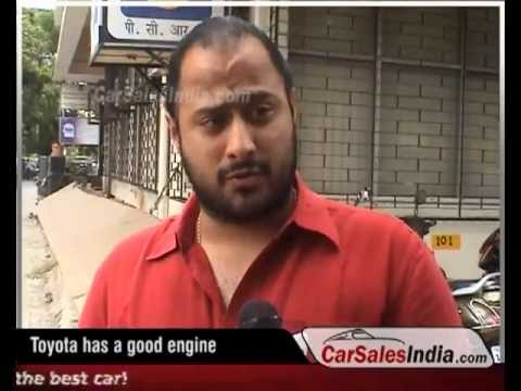 India Toyota Corolla Review - CAR VIEW by CarSalesIndia.com