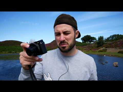 DSLRs vs Point & Shoots | Another very unscientific test...