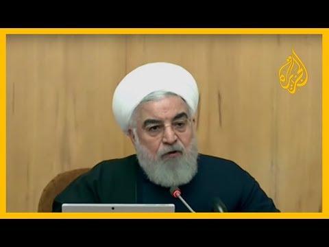 واشنطن تفرض عقوبات جديدة على إيران  - نشر قبل 6 ساعة