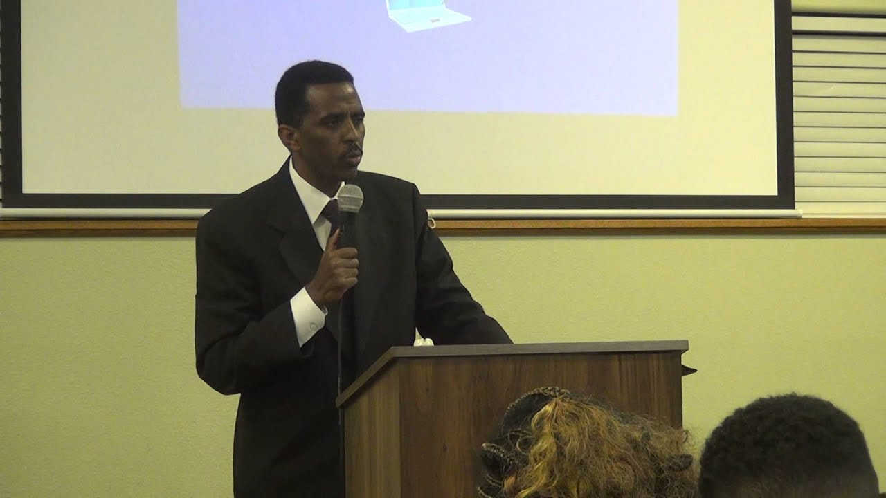 Eritrea Church Of The Living God In Oakland, CA Sunday Services: December  21, 2014