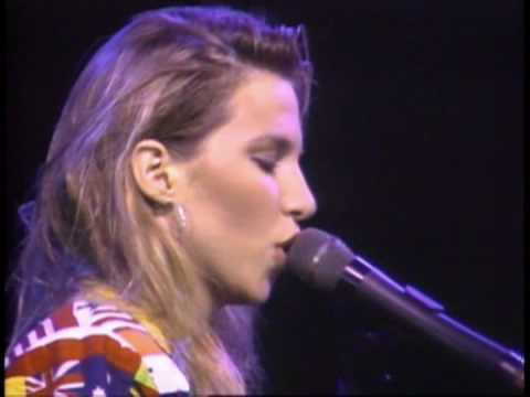 Debbie Gibson Live Show: Lost In Your Eyes