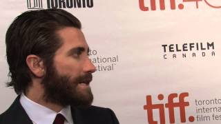Demolition: Jake Gyllenhaal Exclusive Interview