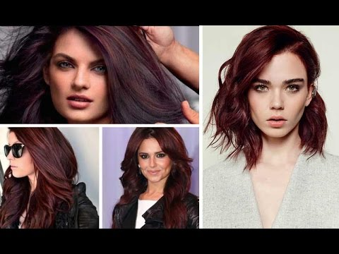 Cherry Cola Hair Color Formula How To Get Sally S At Home Pictures Black Redken 1