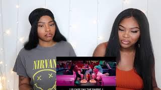 Quality Control, Quavo, Nicki Minaj - She For Keeps (Official) REACTION