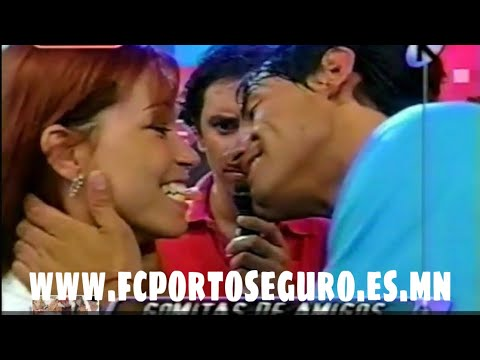 316e5266ee74 CHERRY RAMOS Y RONY DANCE -